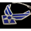 United States Air Force Insignia Embroidered