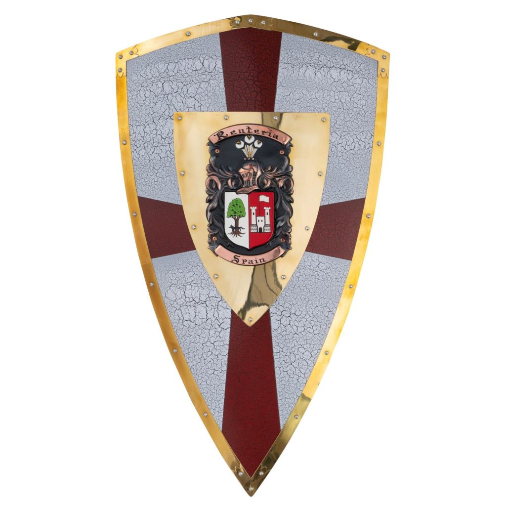 Coat of Arms Shield